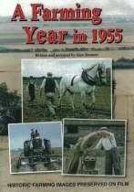 A FARMING YEAR IN 1955