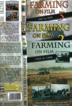 FARMING ON FILM MULTI-BUY OFFER ALL 3 FOR