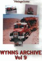 WYNNS ARCHIVE Volume 9
