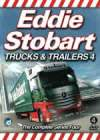 EDDIE STOBART TRUCKS & TRAILERS 4 Complete Series Four