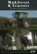 MUD, SWEAT & TRACTORS The Story Of Agriculture OUT OF STOCK