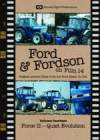 FORD & FORDSON ON FILM Vol 14 Force ll Quiet Revolution