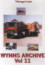 WYNNS ARCHIVE Volume 11