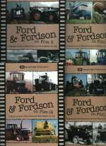 FORD & FORDSON MULTI-BUY OFFER ANY 4 FOR
