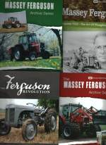 MASSEY FERGUSON MULTI-BUY OFFER ANY 4 FOR
