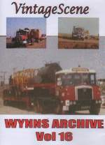 WYNNS ARCHIVE Volume 16