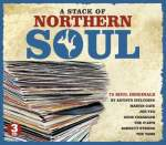 A STACK OF NORTHERN SOUL 3 CD SET
