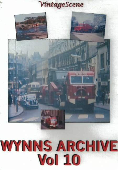 WYNNS ARCHIVE Volume 10 - Click Image to Close