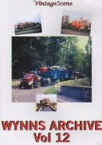 WYNNS ARCHIVE Volume 12