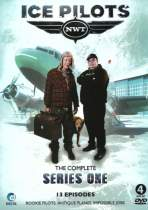 ICE PILOTS Complete Series 1 4 DVDset