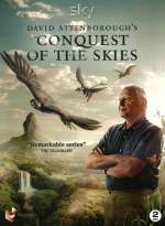 DAVID ATTENBOROUGH'S CONQUEST OF THE SKIES 2 DVDSET