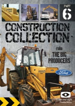 CONSTRUCTION COLLECTION Part 6 Ford The Big Producers