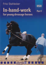 IN-HAND WORK FOR YOUNG DRESSAGE HORSES Part 1: Basics