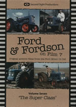 FORD & FORDSON ON FILM 7 The Super Class