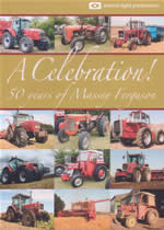 A CELEBRATION 50 Years Of Massey Ferguson - Click Image to Close