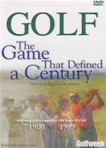GOLF The Game That Defined A Century