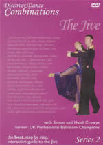 DISCOVER DANCE COMBINATIONS The Jive