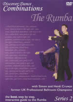 DISCOVER DANCE COMBINATIONS The Rumba