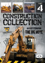 CONSTRUCTION COLLECTION Part 4 MF The Big Move