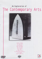 AN EXPLORATION OF THE CONTEMPORARY ARTS Vol 1 & 2