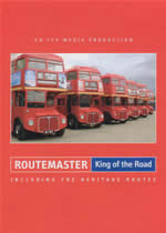 ROUTEMASTER King Of The Road