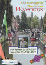 THE HERITAGE OF THE INLAND WATERWAYS