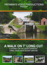 A WALK ON T' LONG CUT Leeds And Liverpool Canal