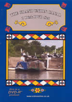THE GRAND UNION CANAL 3 Disk DVDSet
