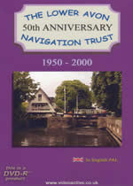 THE LOWER AVON 50TH ANNIVERSARY NAVIGATION TRUST