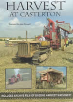HARVEST AT CASTERTON
