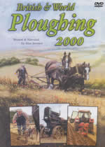 BRITISH AND WORLD PLOUGHING 2000