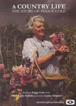 A COUNTRY LIFE The Story Of Peggy Cole