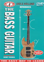 JOOLS HOLLAND'S MUSIC MAKERS The Bass Guitar