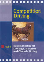 COMPETITION DRIVING Basic Schooling Part 2
