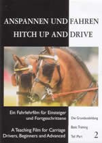 HITCH UP AND DRIVE Basic Training Volume 2
