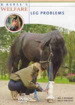 A HORSE'S WELFARE Leg Problems
