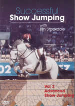 SUCCESSFUL SHOWJUMPING Tim Stockdale Vol 3