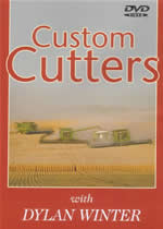 CUSTOM CUTTERS With Dylan Winter