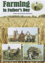 FARMING IN FATHER'S DAY