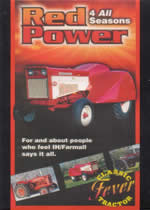 RED POWER 4 ALL SEASONS A Classic Tractor Fever Programme