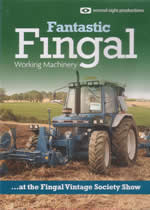 FANTASTIC FINGAL Working Machinery 2008