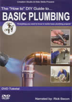 THE HOW TO DIY GUIDE TO Basic Plumbing - £10 99 : Becks Specialist
