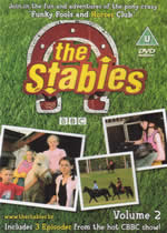 THE STABLES Volume 2