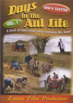 DAYS IN THE AUL LIFE Volume 1 Sow & Scatter