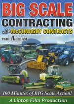 BIG SCALE CONTRACTING With McConaghy Contracts