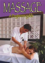 MASSAGE A Beginners Guide - Click Image to Close
