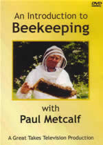 AN INTRODUCTION TO BEEKEEPING With Paul Metcalf