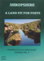 SHROPSHIRE A Land Fit For Poets