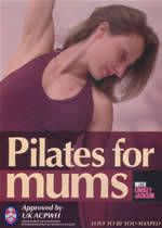 PILATES FOR MUMS Lindsey Jackson