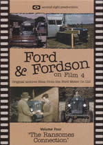 FORD & FORDSON ON FILM Vol 4 The Ransomes Connection